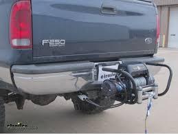 superwinch electric winch wiring kit installation 2003 ford f 250 etrailer com