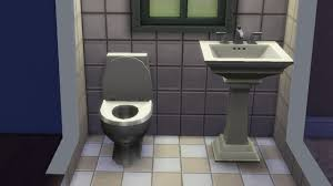 Mod The Sims - Portable. The Ambassador toilet and The patrician ...