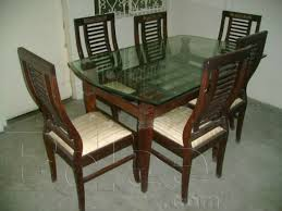 used dining room furniture visionexchange co for chairs idea 2