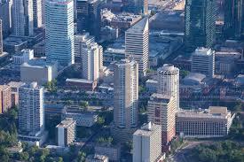 Aerial Photo   Edmonton, Alberta