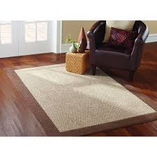 soft sisal carpet home depot rug mats stark rugs bound wall to for stairs stair treads jute area simple interior floor decor ideas with dining room