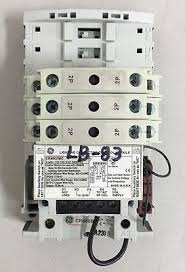 general electric cr460b cr460mxb cr460xp32 lighting contactor general electric cr460b cr460mxb cr460xp32 lighting contactor control module