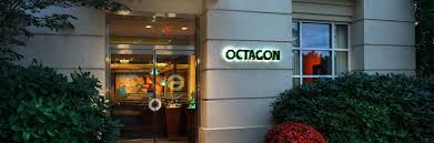 <b>OCTAGON</b>: Steakhouse in Mystic, CT