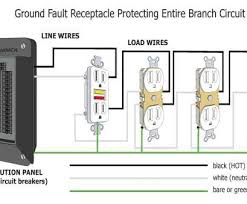 gfci wiring diagram out ground most gfci wiring diagram gfci wiring diagram out ground professional gfci breaker wiring diagram recent wiring diagram gfci fresh gfci