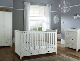 Excellent White Nursery Furniture Home Design For Baby Bedroom Furniture  Ordinary