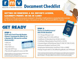 Upcoming Getting A Somerville Changes Or Public Driver's Mass Id Library License