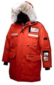 Mens Canada Goose Resolute Parka Red   Men Canada Goose   Pinterest   Canada  goose