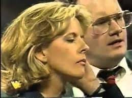 Diana Smith confronts Shawn Michaels - YouTube