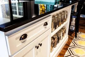 Functional Kitchen Functional And Creative Storage Space In Your Kitchen Kitchens Inc