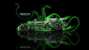 monster energy lamborghini veneno roadster