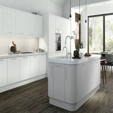 replacement kitchen cupboard doors aura super white made measure cabinet changing for glass door