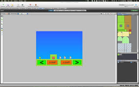 how to create an android game with stencyl