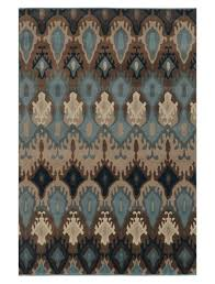 this is an addrienne 4633a1 machine made area rug from sphyx it is available in