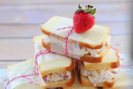 strawberry shortcake dessert with ice cream. Perfect Shortcake Strawberry Shortcake Ice Cream Sandwiches In Dessert With