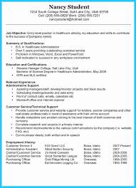 examples of server resumes server resume sample awesome download unique server resumes