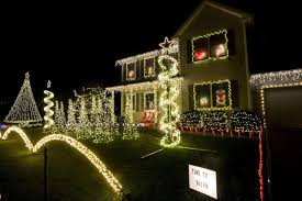 Christmas Light Show Bloomington Il Flick Is Makin A List Checkin It Twice News