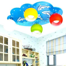 kids ceiling lighting. Child Bedroom Lighting Lights For Kids Ceiling Light And Girls Lamp Led With Pop