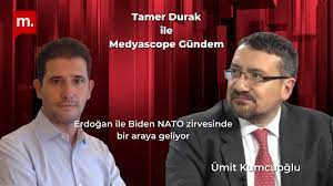 Gündem: Erdoğan ile Biden NATO zirvesinde bir araya geliyor - YouTube