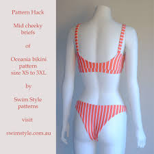 Bikini Patterns Amazing Inspiration Design