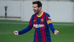 Barça-Messi agreement! The Argentine ...