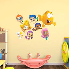 >wall arts bubble guppies wall art fathead nickelodeon bubble  full size of wall arts bubble guppies wall art fathead nickelodeon bubble guppies wall decal