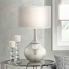 bedside table lamps. Contemporary. Transitional Table Lamps Bedside