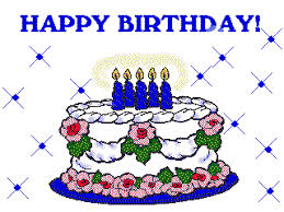 Happy Birthday Images Gif Picture Happy Birthday Cake Images