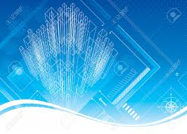 architectural design blueprint.  Blueprint Abstract Architecture Blueprint Design Vector Layered To Architectural Design Blueprint P