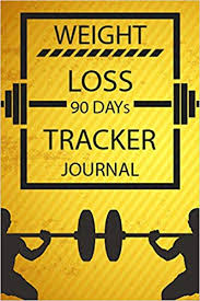 Buy Weight Loss Tracker 90 Days Diet Book Online At Low Prices In