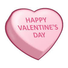 valentine s day candy hearts. Delighful Candy HAPPY VALENTINEu0027S DAY  Candy Heart Inside Valentine S Day Hearts N