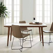 Modern Expandable Dining Table Modern Expandable Dining Table