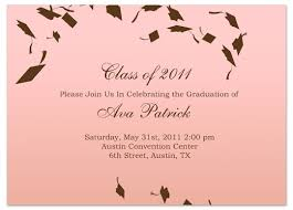 Graduation Announcements Template Graduation Invitation Templates Microsoft Word Microsoft