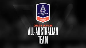 We did not find results for: 2021 Afl Women S All Australian Team