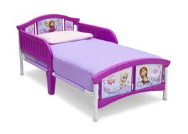 Amazon.com : Delta Children Girls Canopy for Toddler Bed, Purple : Baby