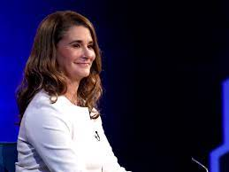 Melinda Gates' 'The Moment Of Lift' Is More Of A Whisper Than A Call To  Action : NPR
