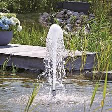 oase fountain accessories