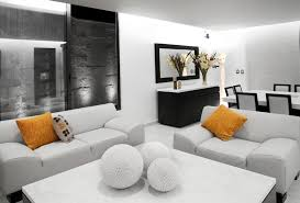 40 Stylish Modern Living Room Designs In Pictures You Have To See Interesting White Modern Living Room Ideas