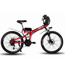 <b>SMLRO</b> Foldable 500W Ebike | Nuro Bikes