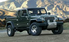 2018 jeep build and price. brilliant price jeep may actually build wranglerbased pickup to 2018 jeep build and price