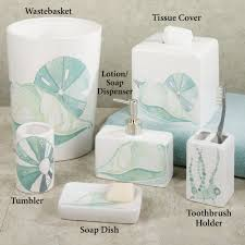 bathroom soap holder