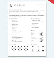 Creative Resume Design Templates – Eukutak