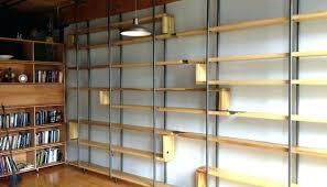 wall mounted wire shelving units wall shelving units mounted wire wood shelves kids room wall