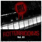 5 album by Dot Rotten
