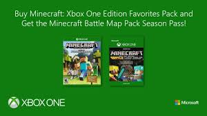 minecraft xbox one map size the perfect game bundle to create explore and survive with