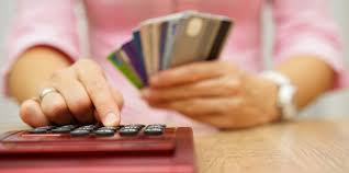 Credit Card Debt Reduction Calculator