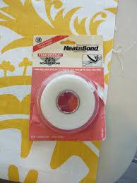 no sew iron on hemming tape