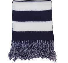 purple white rugby striped