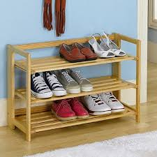Fabulous Wooden Shoe Cabinet Furniture Best 25 Wooden Shoe Racks Ideas On  Pinterest
