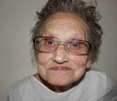 makeup follow me on insram twitter kdelzz meet grandma livia