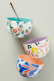 Ceramic Bowl Designs Mathilde Bowl Bowl Designs Pottery Pottery Painting